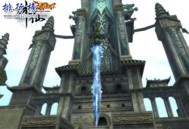 力气最强大的上古神物器:东方皇钟(是天界之门却吞食天灭地)
