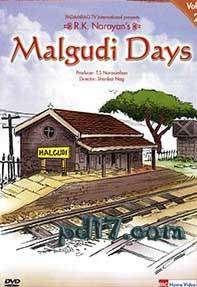 Top7:Malgudi小镇系列