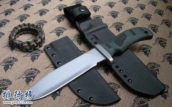 世界什父亲军刀排行榜 世界什父亲最著名的军用搏斗刀